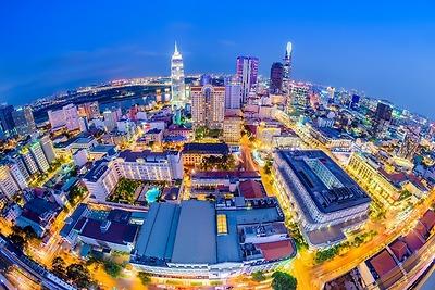Các nhà đầu tư quốc tế đang đánh giá thị trường BĐS Việt Nam như thế nào?