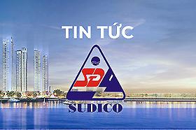 Ngày đăng ký cuối cùng chốt DSCĐ để dự ĐHĐCĐ thường niên năm 2020 của Công ty CP SUDICO Hòa Bình